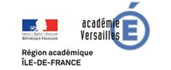 Acacdémie de Versailles